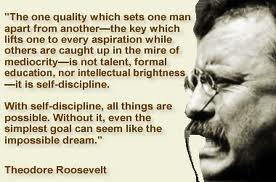 self-discipline-Roosevelt