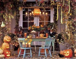 Room-decor-for-Halloween