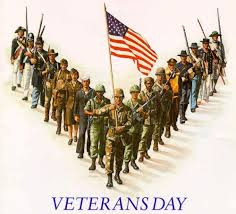 veteran's day vintage