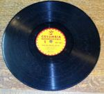 Gene Autry record