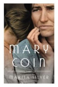Mary Coin by Marisa Silver  for 06-05